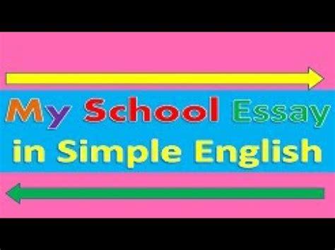 Define the word essay
